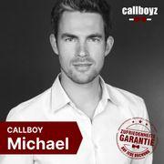 Michael Nähe München - Sinnlicher Callboy