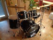 Drum-Set für Einsteiger
