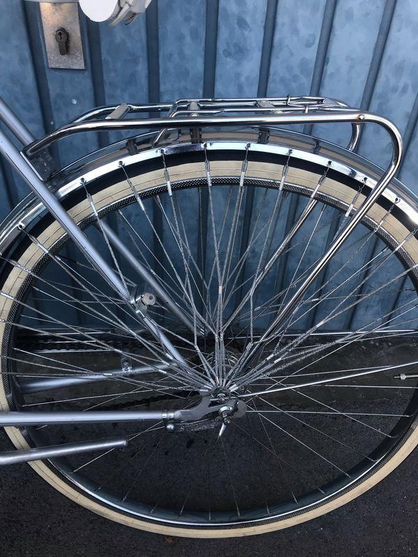 Puchfahrrad Damenrad Originalzustand wie neu