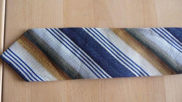 Krawatte Giorgio Armani wenig getragen