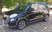 Fiat 500 L in sehr