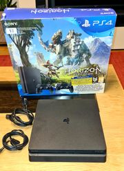 Playstation PS4 Slim 1TB - 5h