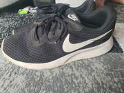 Viel und gern getragene Schuhe