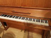 klavier Hupfer
