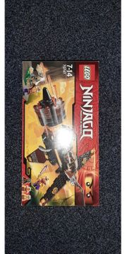 Lego 70747