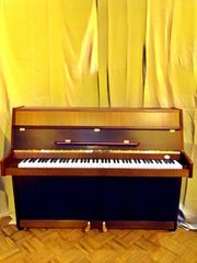 Klavier Flügel Zimmermann 109 Alternative
