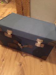 IKEA Aufbewahrungs Box Truhe