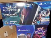 Playstation VR V2 inkl Aim