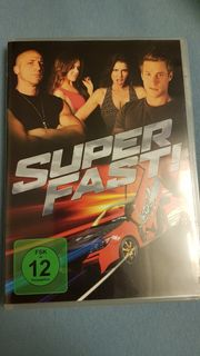 Superfast DVD