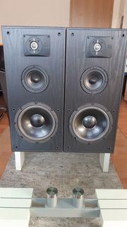 JBL Boxen SONY Verstärker Yamaha