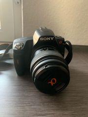 Sony Camera a290