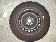 4 x Winterreifen Autoreifen Michelin
