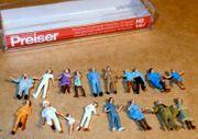 Preiser 14412 Spur H0 Figuren