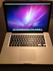 Apple MacBook Pro 15 Zoll