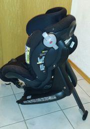 Auto-Kindersitz BeSafe iZi Combi X4