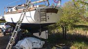 Segelboot MacWester 26 Kimmkieler 8m