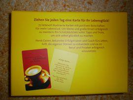 Esoterik - Geschenk Happy Box Kartenset