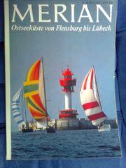 Merian Ostseeküste von Flensburg bis