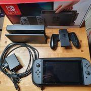 Nintendo Switch Grey 32 GB