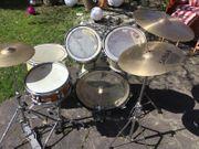 Ludwig Chicago Drum Schlagzeug Pearl