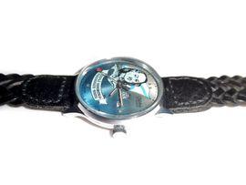 Slava Armbanduhr mit Peter dem: Kleinanzeigen aus Nürnberg Wetzendorf - Rubrik Uhren