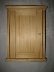 Schlüsselkasten aus Holz Neu und
