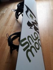 Salomon ACE Snowboard 160cm