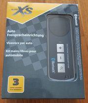 Freisprecheinrichtung Bluetooth