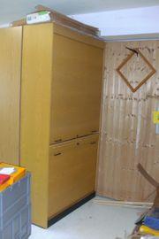 es sind noch zwei vorhanden-Werkstatt-Büro-Aufbewahrungsschrank