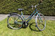 KTM Damen-Fahrrad