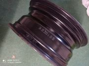 3 Stahlfelgen für Skoda Fabia