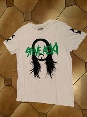 Steve Aoki Shirt Größe M