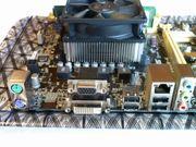 AMD A8-6600K Bundle mit 8GB