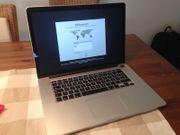 MacBook Pro Retina 15 4 -