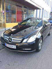 Mercedes E 220 Cdi blueeficiency