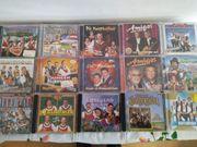 50 Top CDs Schlager Volksmusik