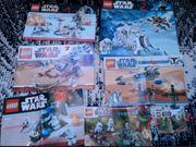 Lego Starwars EXTRA Sets