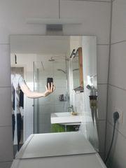 Schöner Badezimmerspiegel Spiegel LED