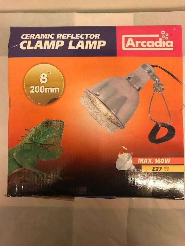 Reflektor Lampe