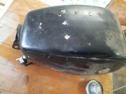 Moped Rixe RS 50 Tank