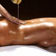 Massage erotic