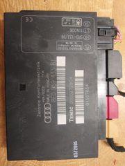 Steuergerät Audi Audi A4 Kompfortseuergerät
