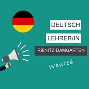 Deutschlehrer innen im Raum Ribnitz-Damgarten