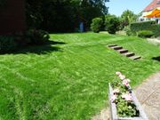 Gartenarbeiten Ist ihr Rasen kaputt