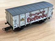 Roco H0 48058 Bierwagen Güterwagen