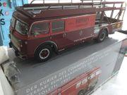 CMC Ferrari Transporter Fiat 642