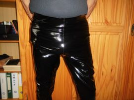 Fetisch Bekleidung in Leder Lack: Kleinanzeigen aus Gais - Rubrik Getragene Wäsche