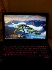 Gaming Laptop von ASUS FX