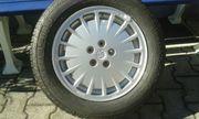 Alfa Romeo Alufelge