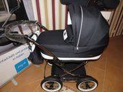 Kombi Kinderwagen Peg Perego Culla